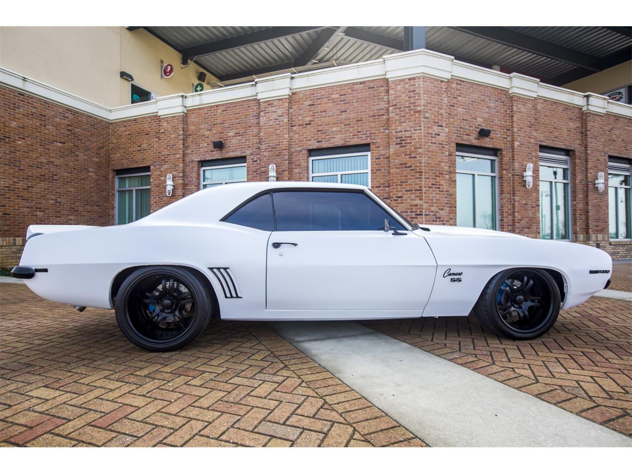1969 Chevrolet Camaro for sale in Pensacola, FL – photo 5