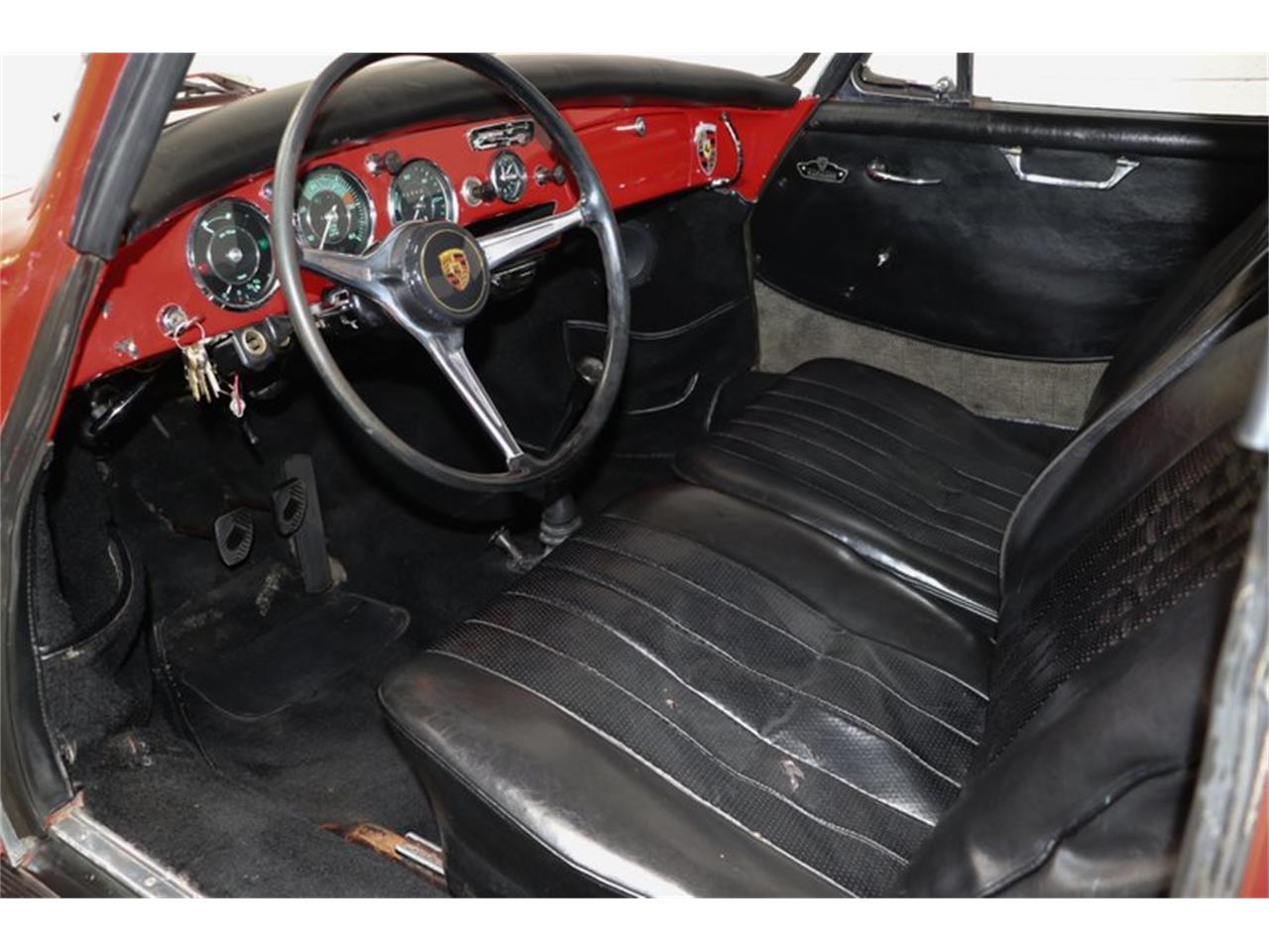 1962 Porsche 356B for sale in Costa Mesa, CA – photo 14