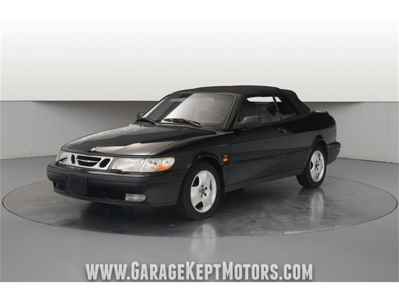 1999 Saab 9-3 for sale in Grand Rapids, MI – photo 7