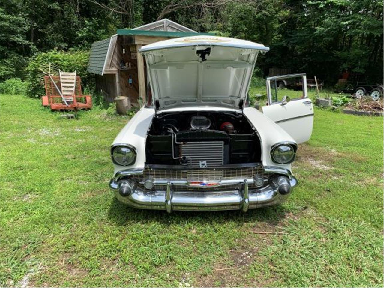 1957 Chevrolet Sedan for sale in Cadillac, MI – photo 10