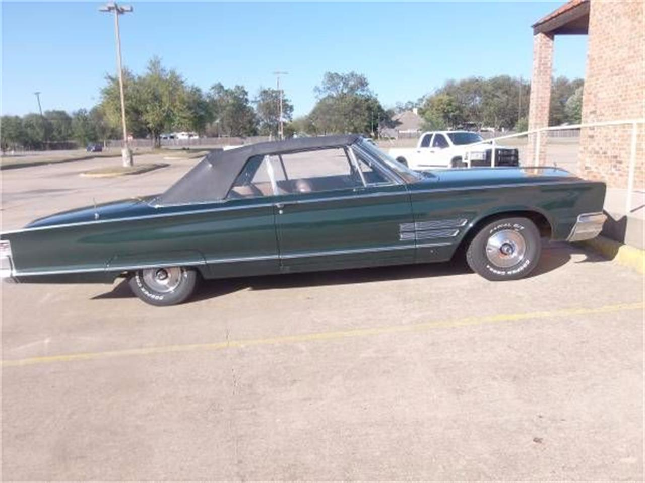 1966 Chrysler 300 for sale in Cadillac, MI – photo 14