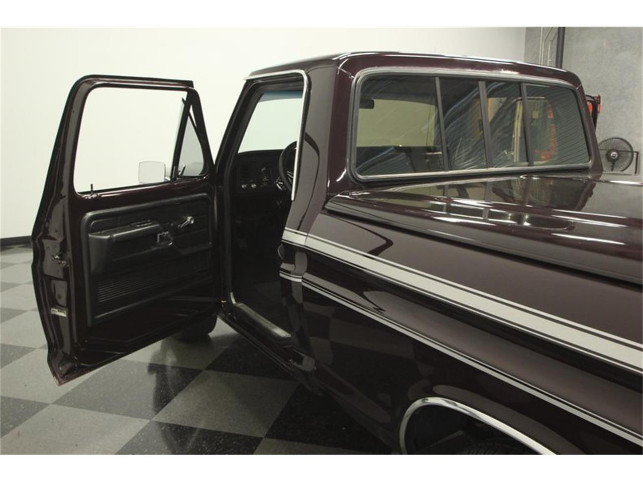 1977 Ford F100 for sale in Lutz, FL – photo 43