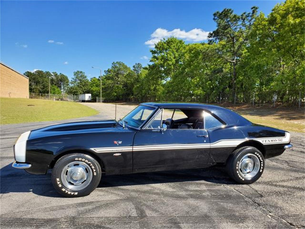 1967 Chevrolet Camaro for sale in Hope Mills, NC – photo 19