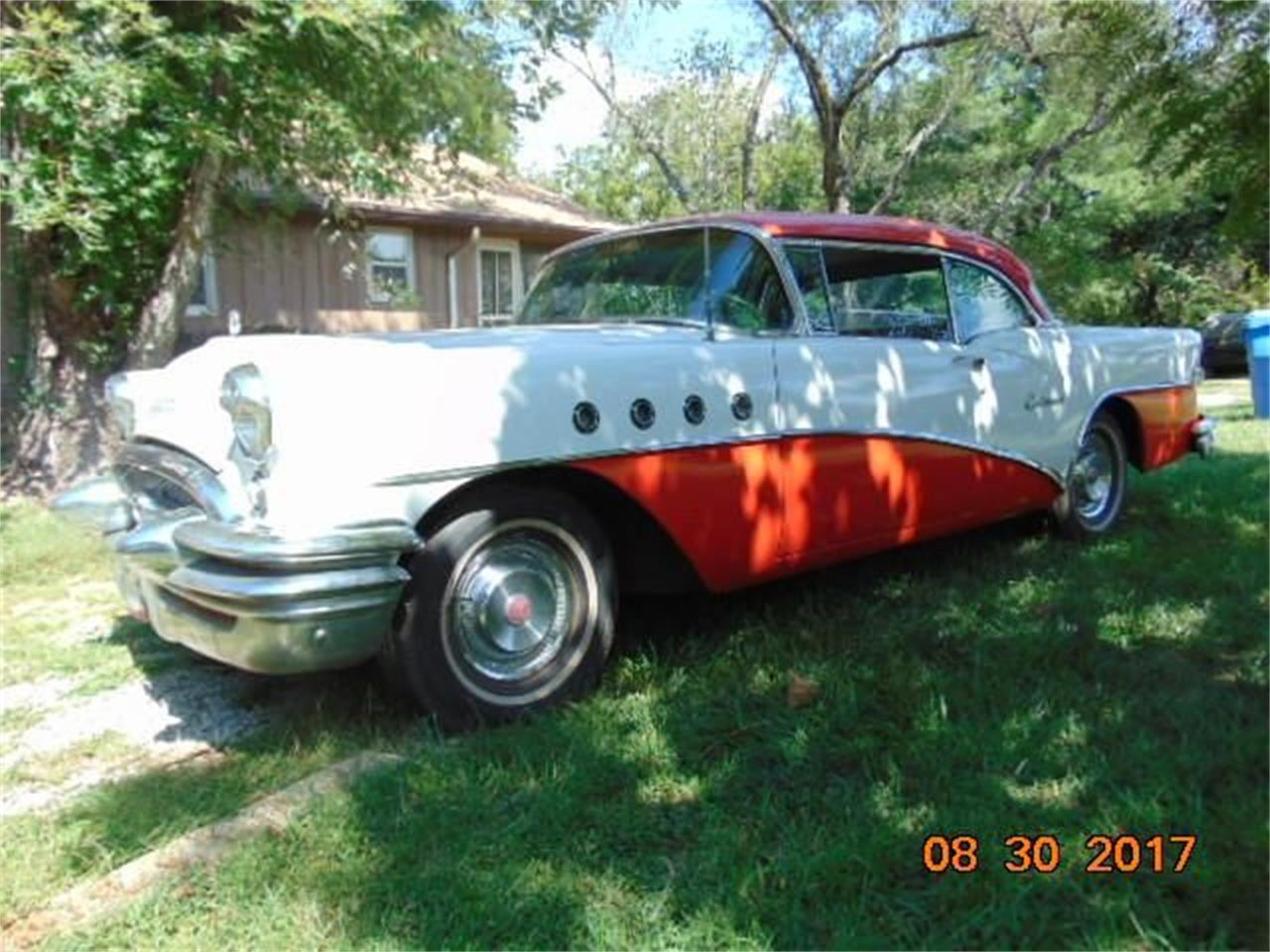 1955 Buick Century for sale in Cadillac, MI – photo 9