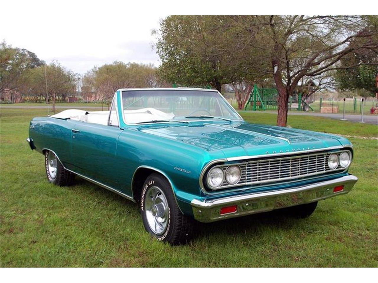 1964 Chevrolet Chevelle for sale in Fredericksburg, TX – photo 3