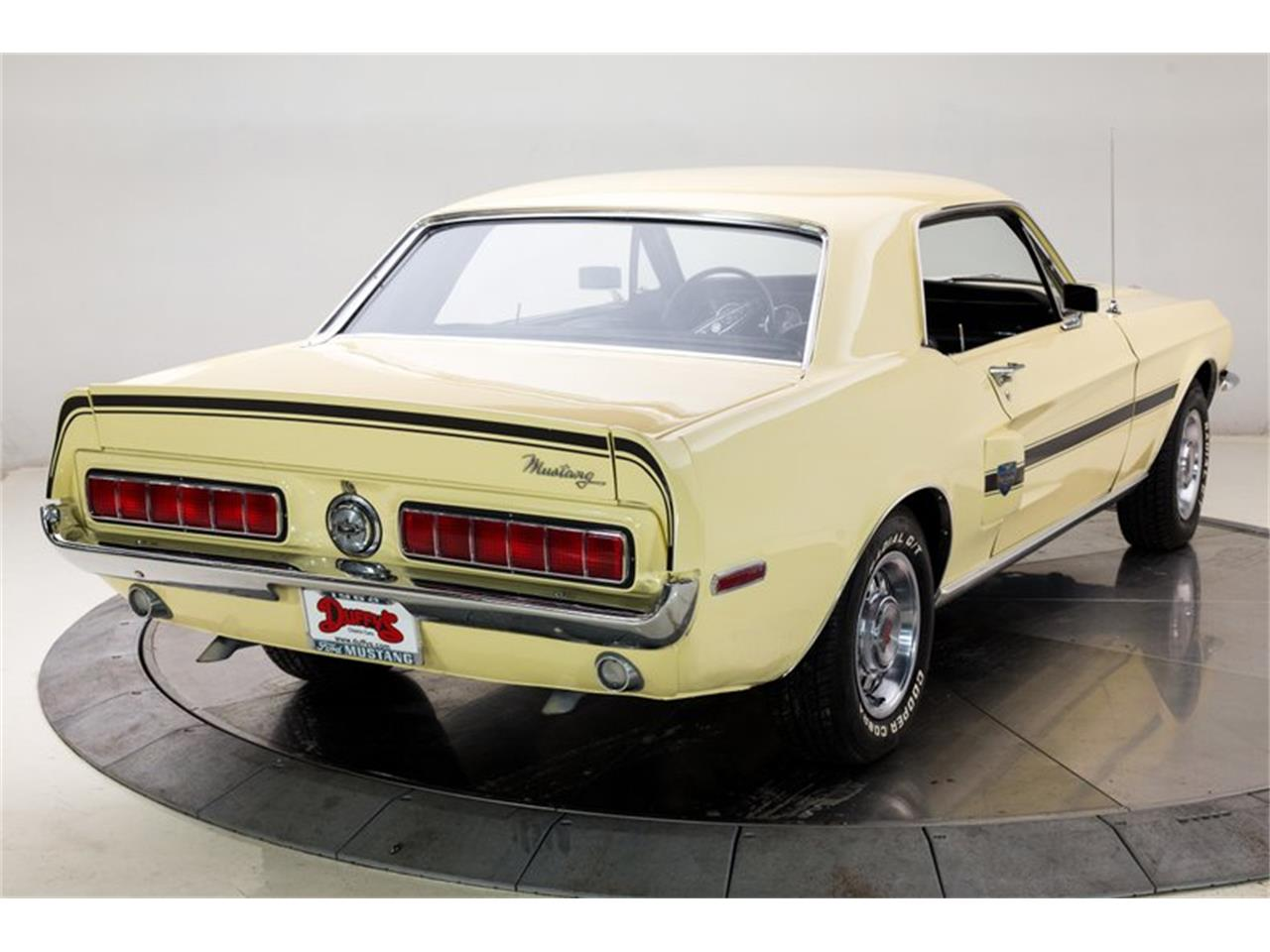 1968 Ford Mustang for sale in Cedar Rapids, IA – photo 20