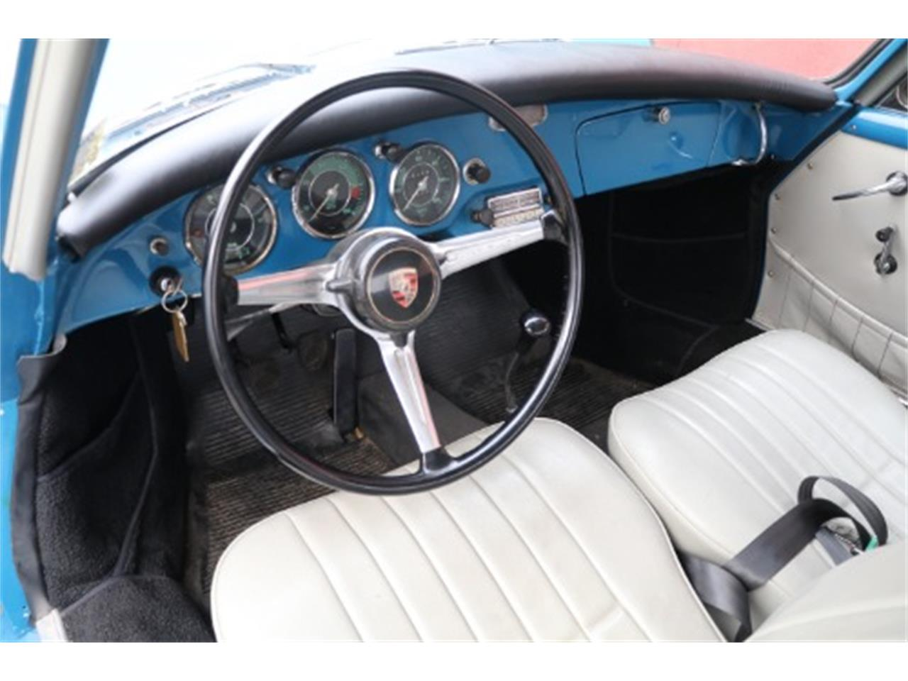 1960 Porsche 356B for sale in Astoria, NY – photo 5