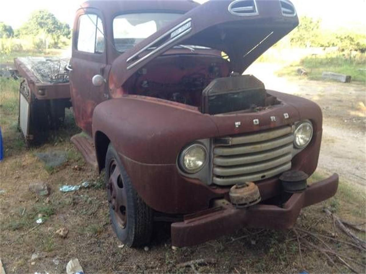 1949 Ford F6 for sale in Cadillac, MI – photo 6