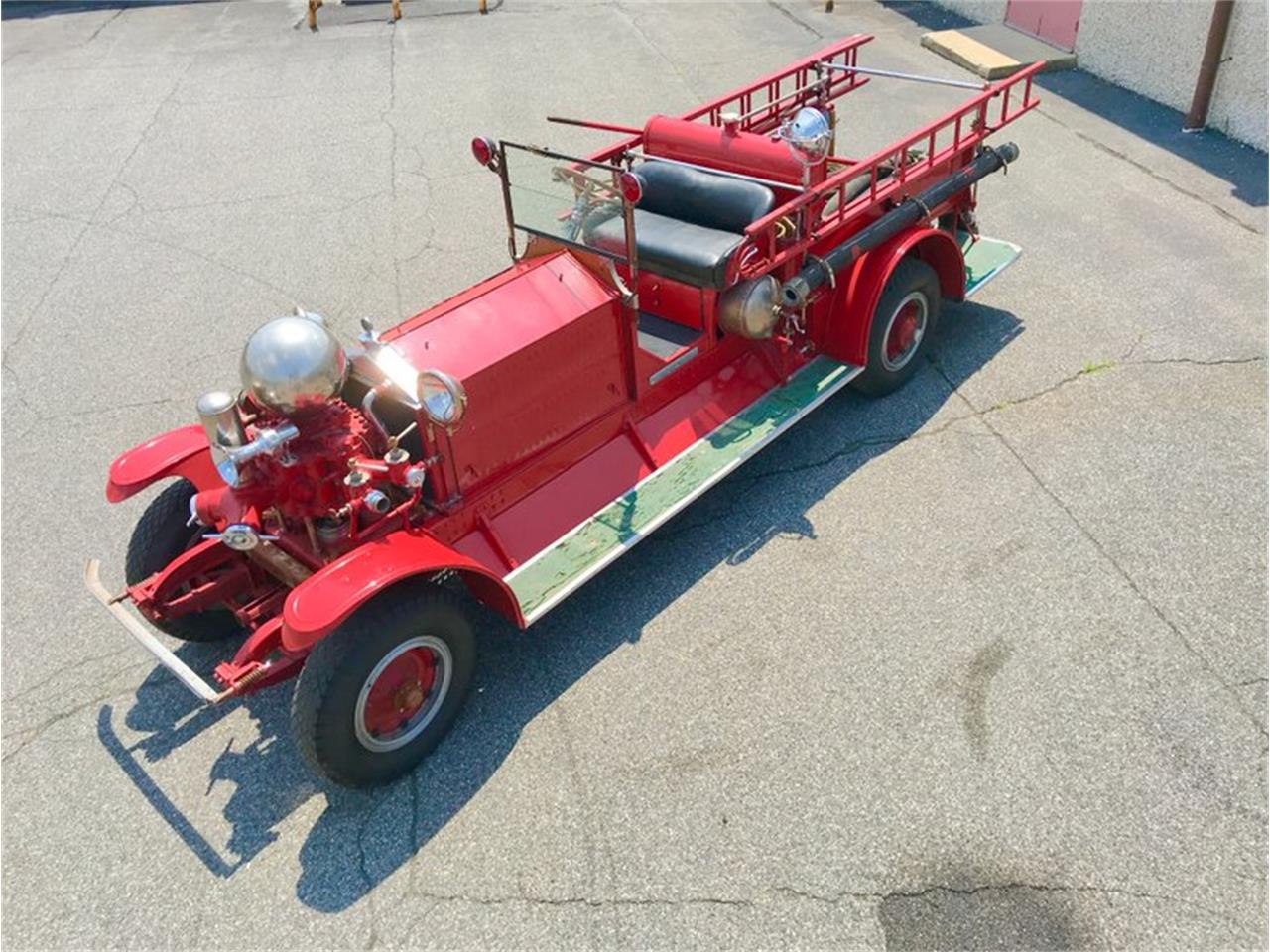 1920 Ahrens-Fox Fire Truck for sale in Morgantown, PA – photo 10