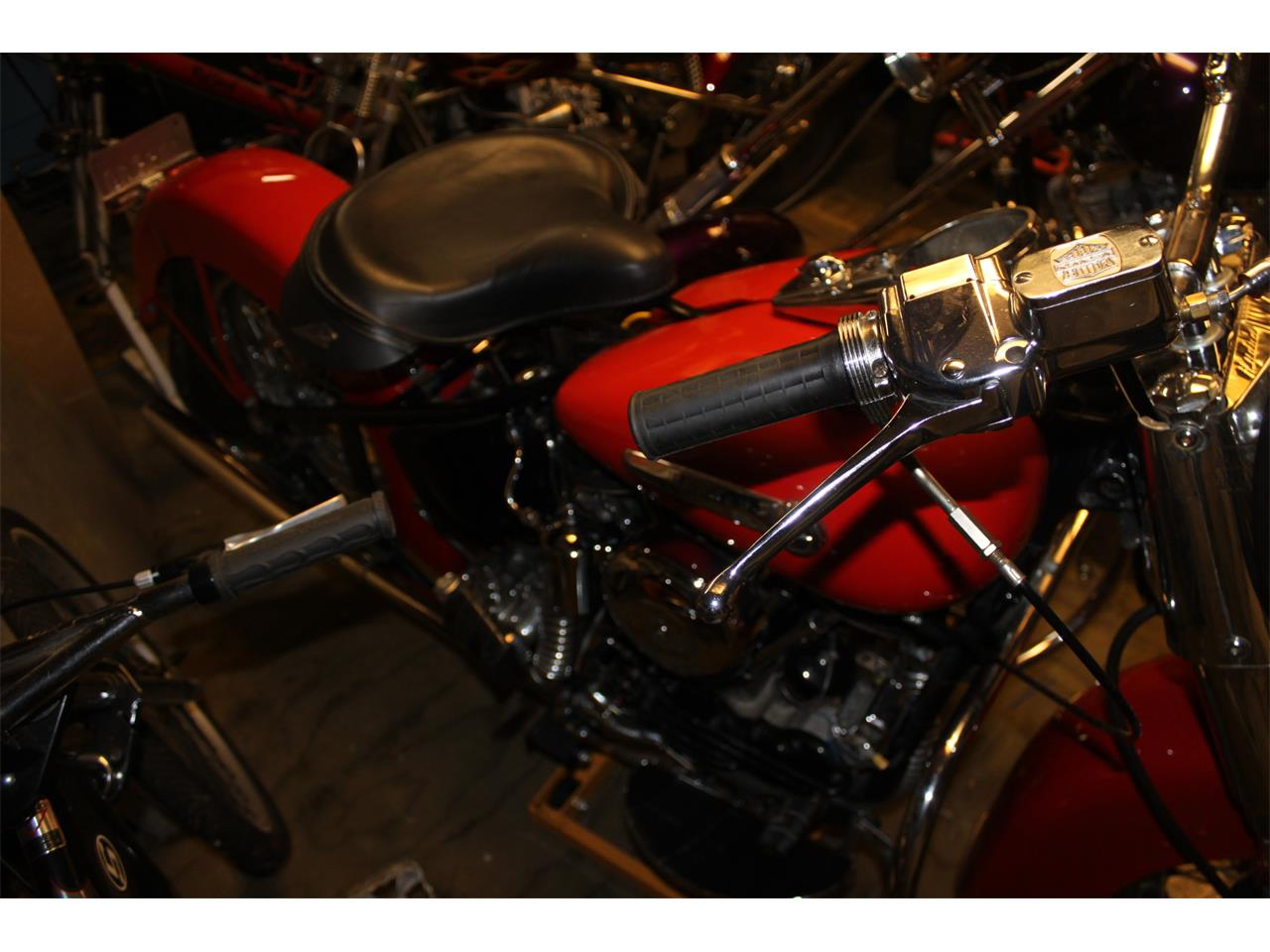 1950 Harley-Davidson Motorcycle for sale in Carnation, WA – photo 13