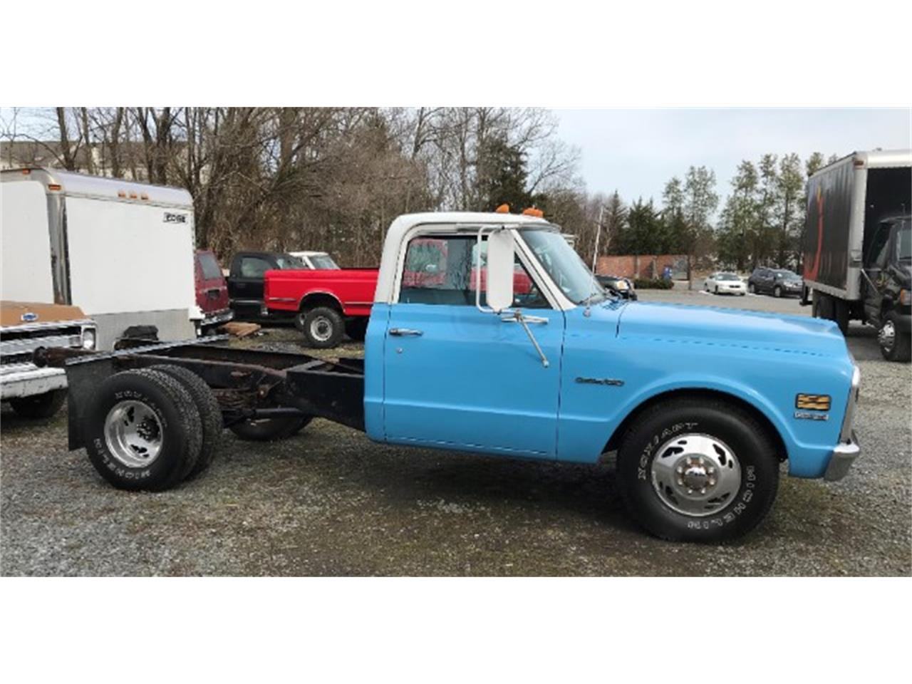 1971 Chevrolet 1 Ton Truck for sale in Harpers Ferry, WV – photo 2