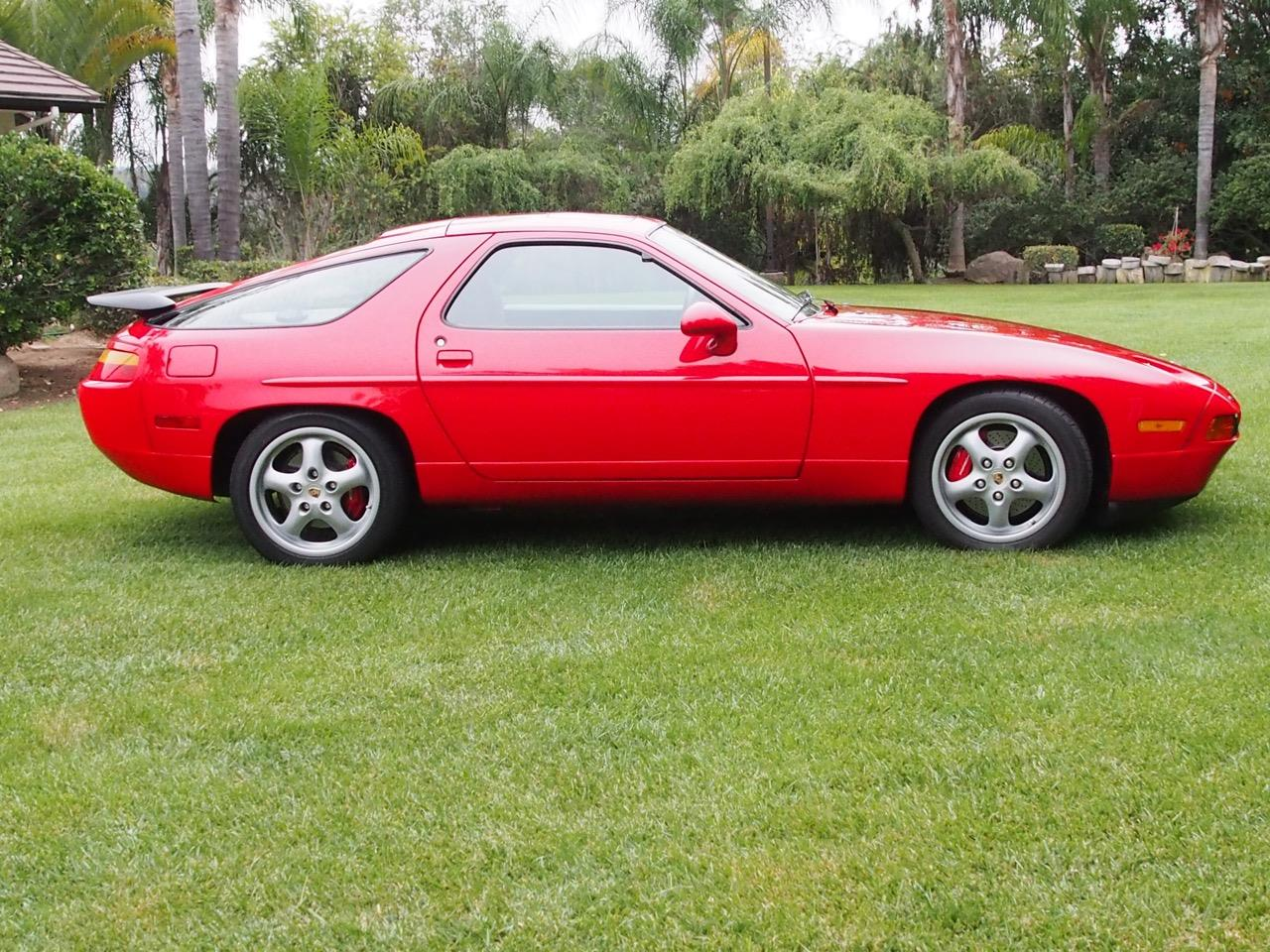 1988 Porsche 928 for sale in Carlsbad, CA – photo 7