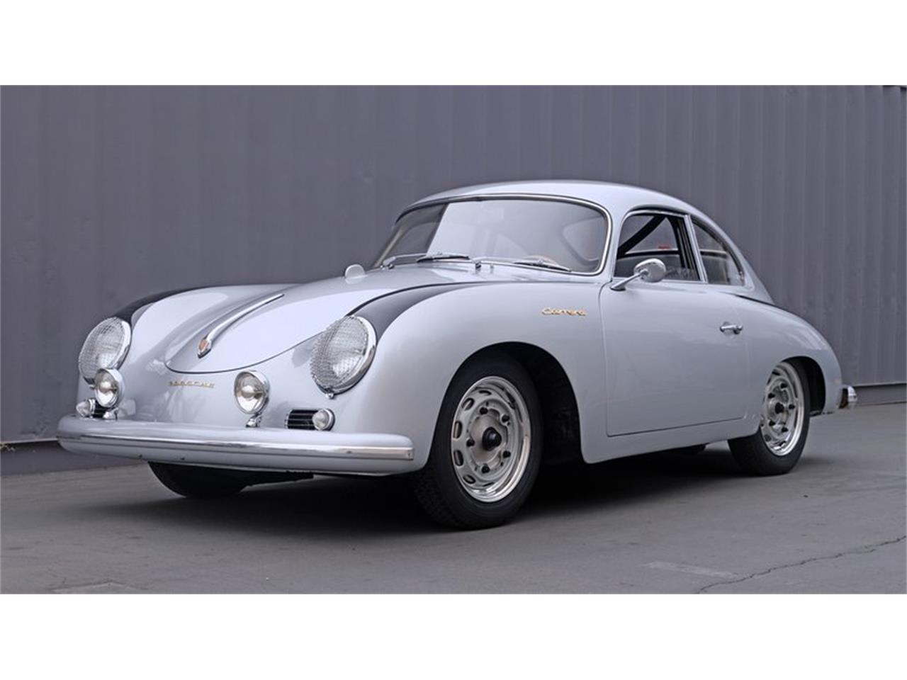 1957 Porsche 356 for sale in San Diego, CA – photo 5