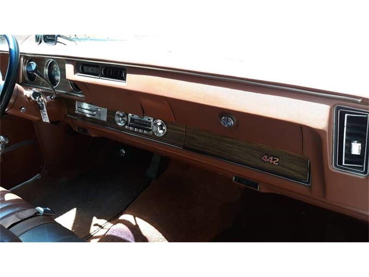 1971 Oldsmobile Cutlass for sale in Long Island, NY – photo 16