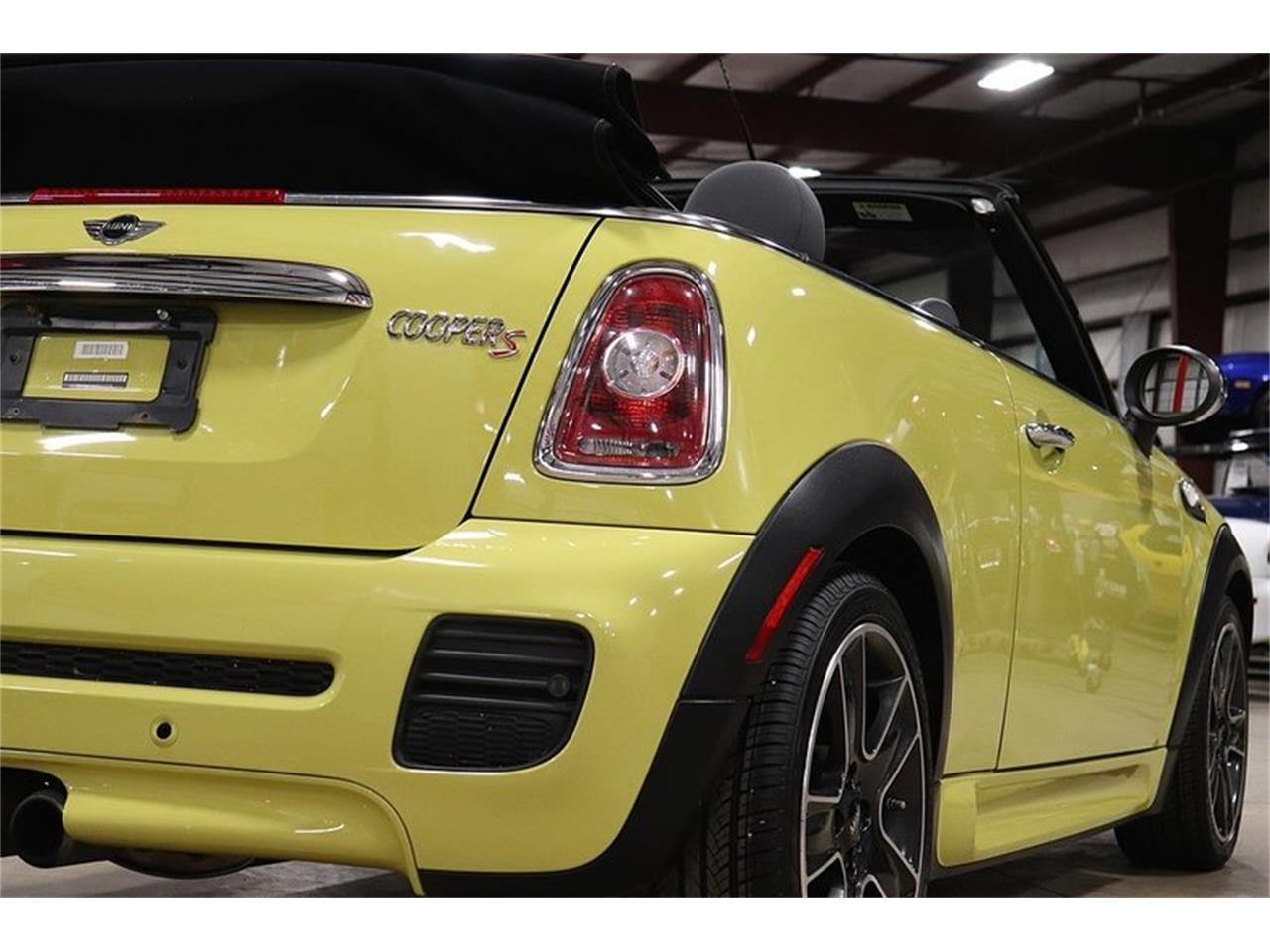 2009 MINI Cooper for sale in Kentwood, MI – photo 33