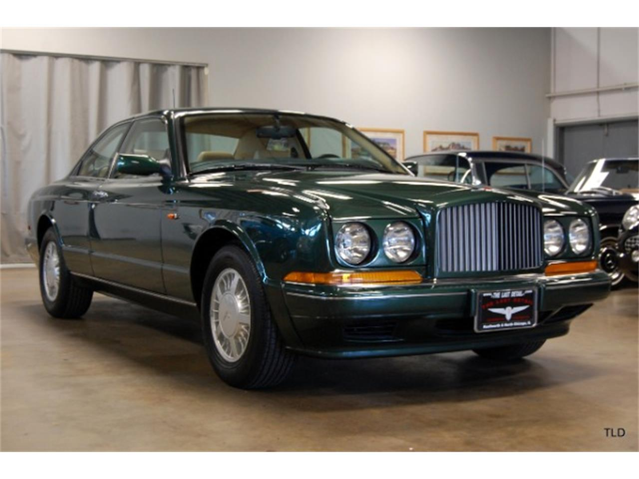 1993 Bentley Continental for sale in Chicago, IL – photo 2