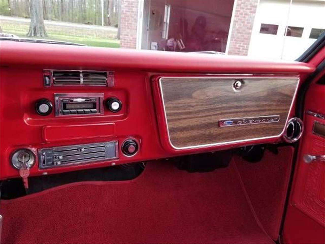 1968 Chevrolet C10 for sale in Cadillac, MI – photo 13