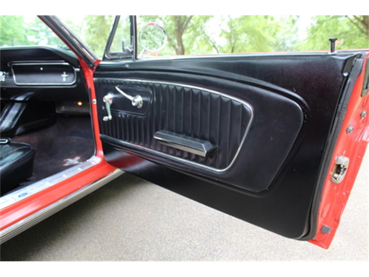 1965 Ford Mustang for sale in Roswell, GA – photo 21