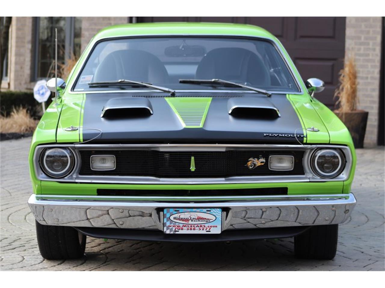1970 Plymouth Duster for sale in Alsip, IL – photo 3