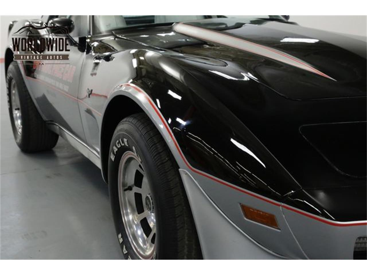 1978 Chevrolet Corvette for sale in Denver , CO – photo 26