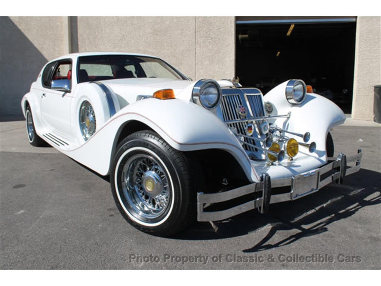 1988 Tiffany Classic for sale in Las Vegas, NV