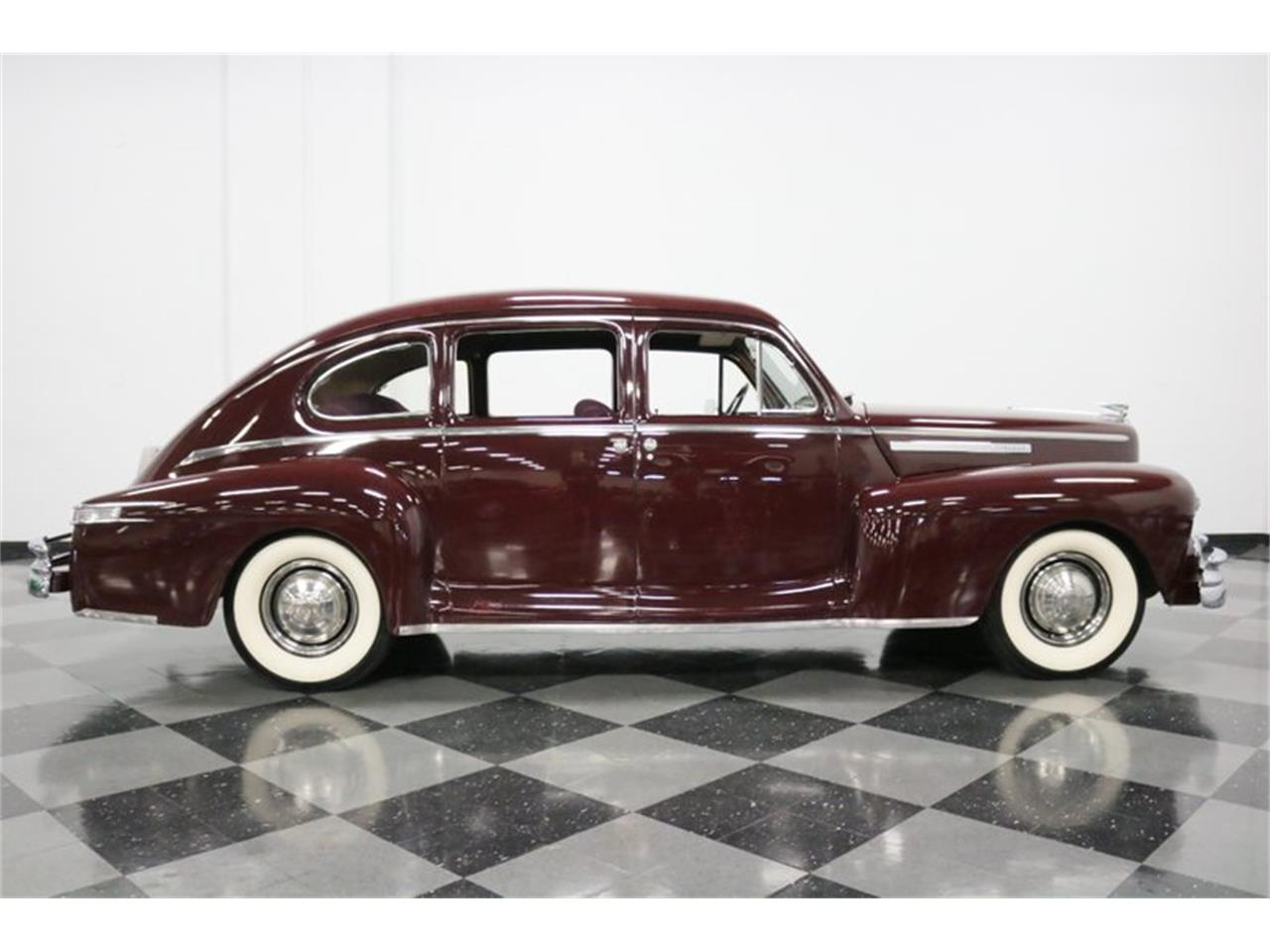 1946 Lincoln Zephyr for sale in Ft Worth, TX – photo 34