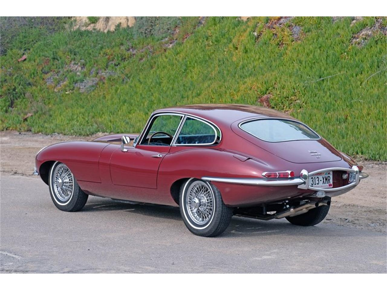 1967 Jaguar E-Type for sale in San Diego, CA – photo 12