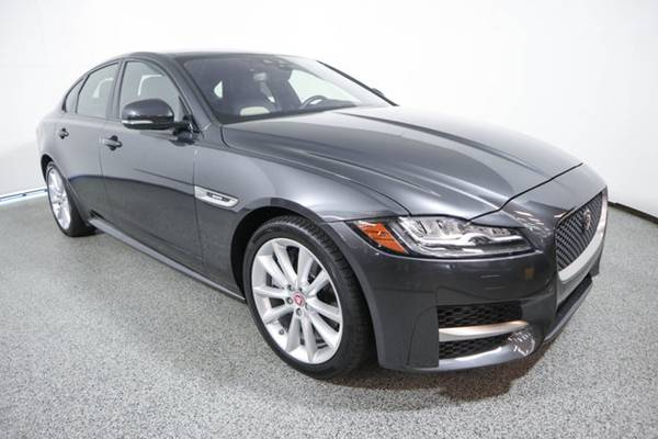2016 Jaguar XF, Storm Grey for sale in Wall, NJ – photo 7