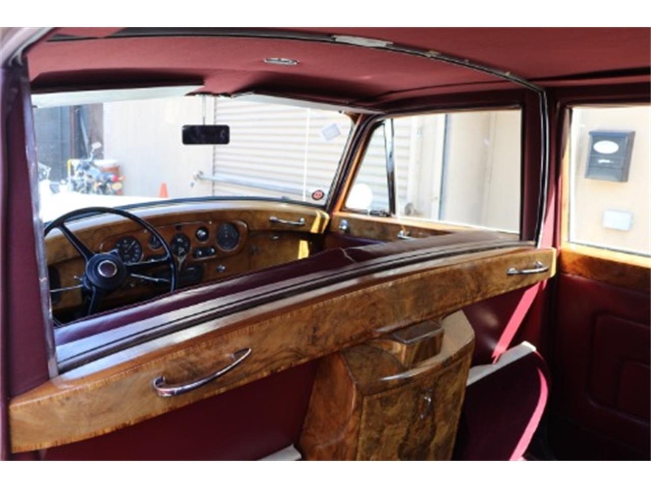 1962 Rolls-Royce Phantom V for sale in Astoria, NY – photo 4