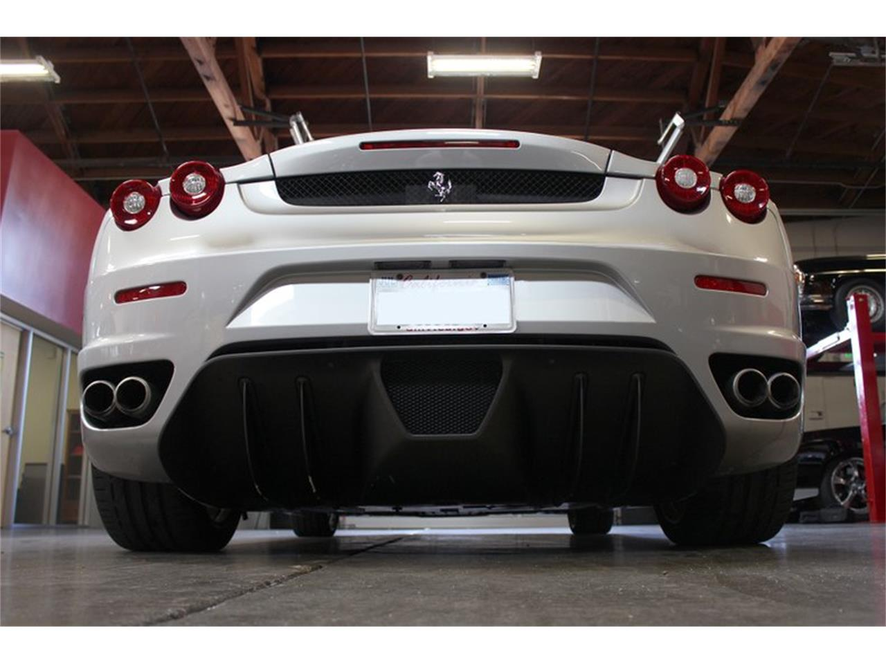 2005 Ferrari F430 for sale in San Carlos, CA – photo 17