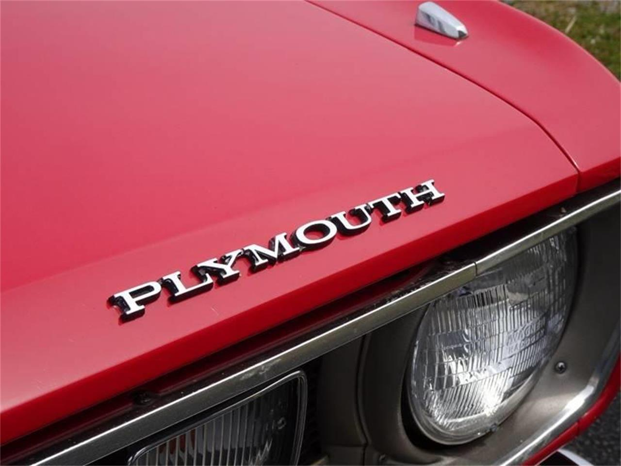 1970 Plymouth Duster for sale in Hilton, NY – photo 39