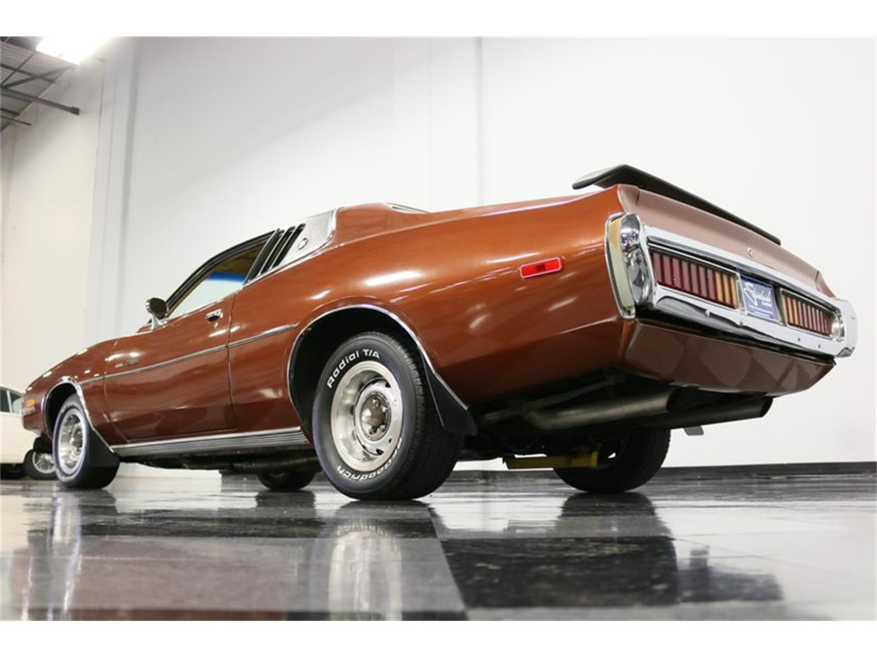 1973 Dodge Charger for sale in Ft Worth, TX – photo 29