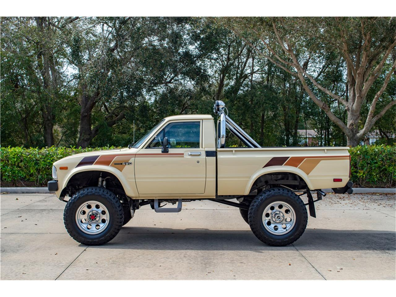 1983 Toyota SR5 for sale in West Palm Beach, FL – photo 5