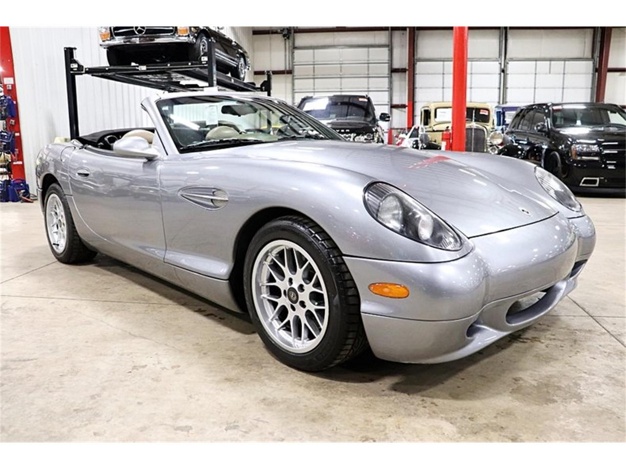 2001 Panoz Esperante for sale in Kentwood, MI – photo 7