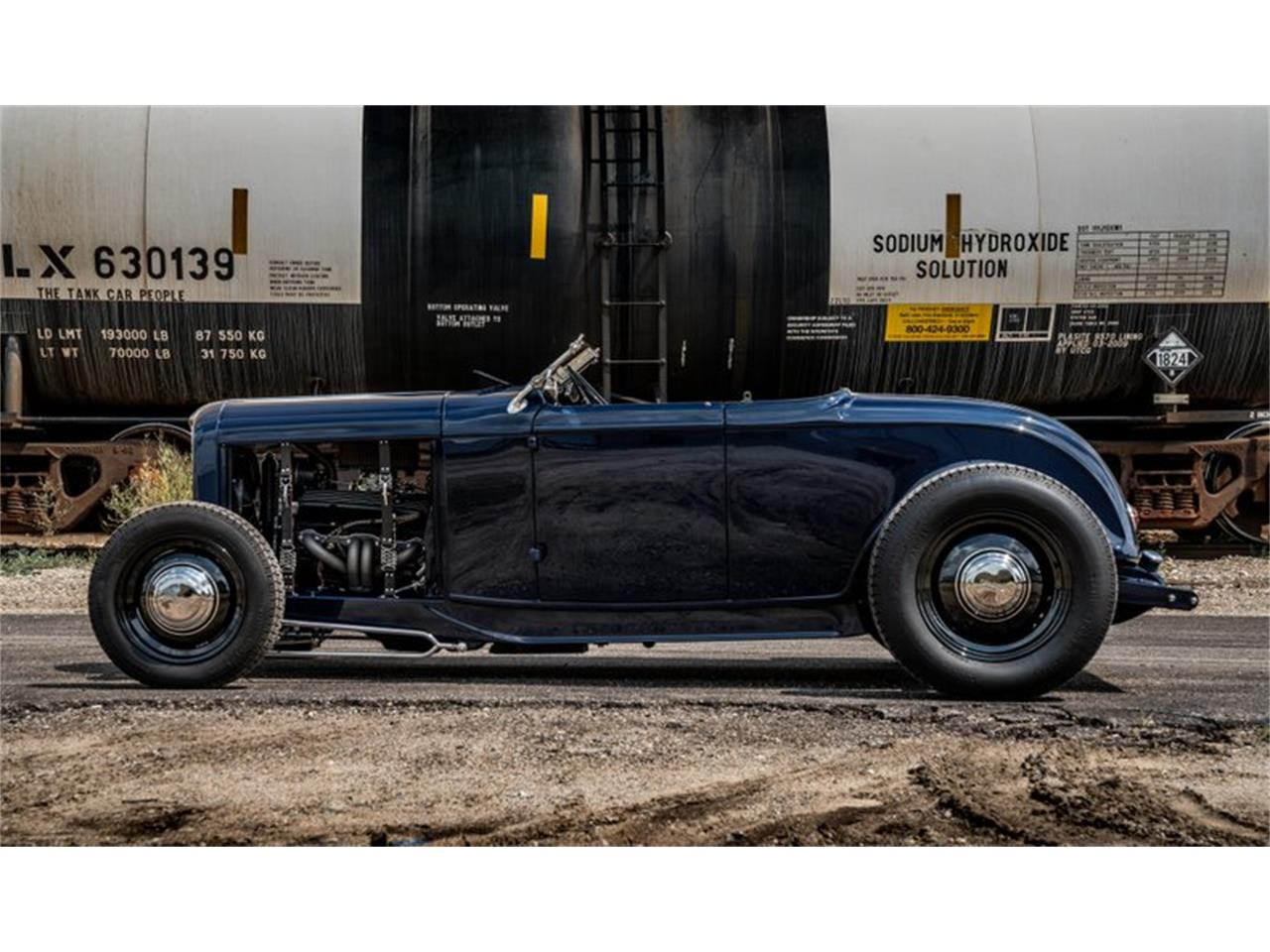 1932 Ford Roadster for sale in Grand Rapids, MI – photo 2