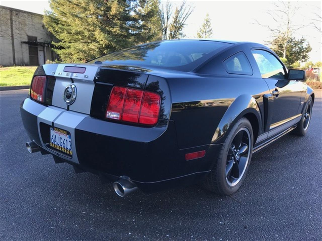 2007 Shelby GT for sale in Sugar Hill, GA – photo 4