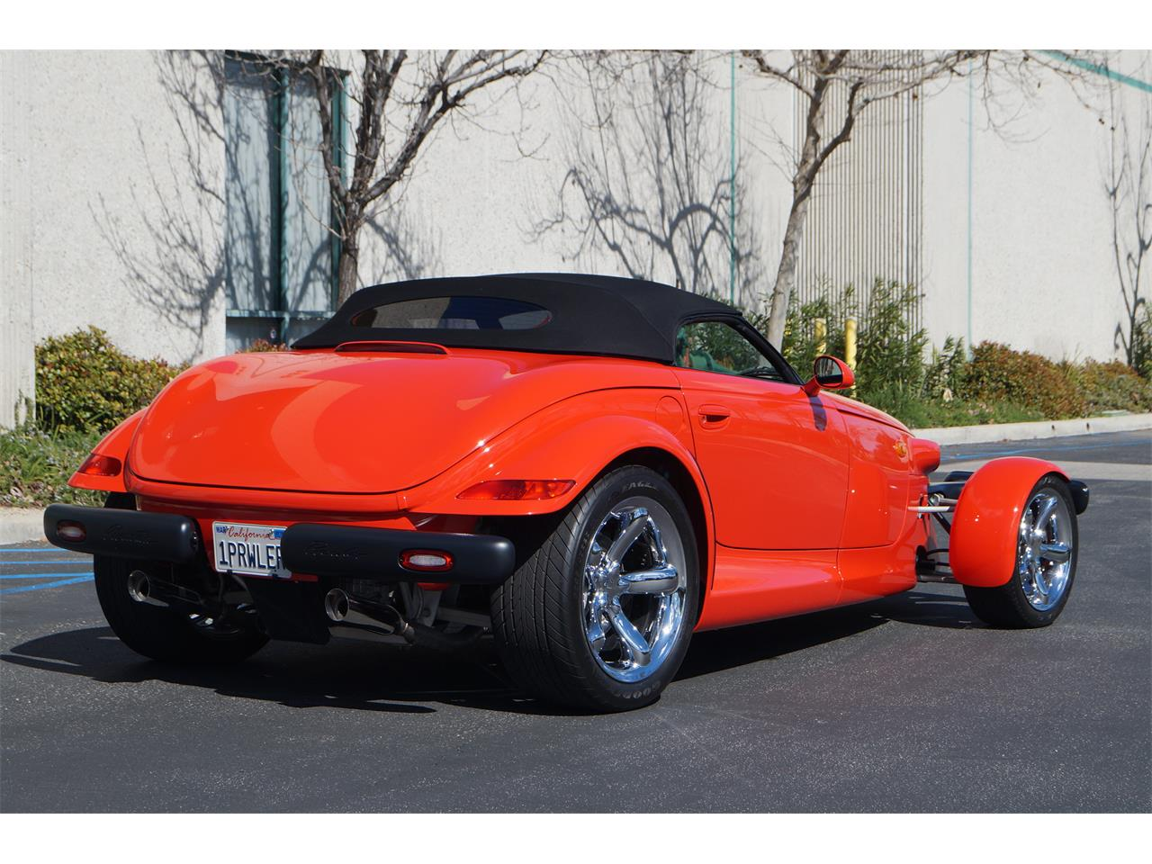 2000 Plymouth Prowler for sale in Thousand Oaks, CA – photo 40