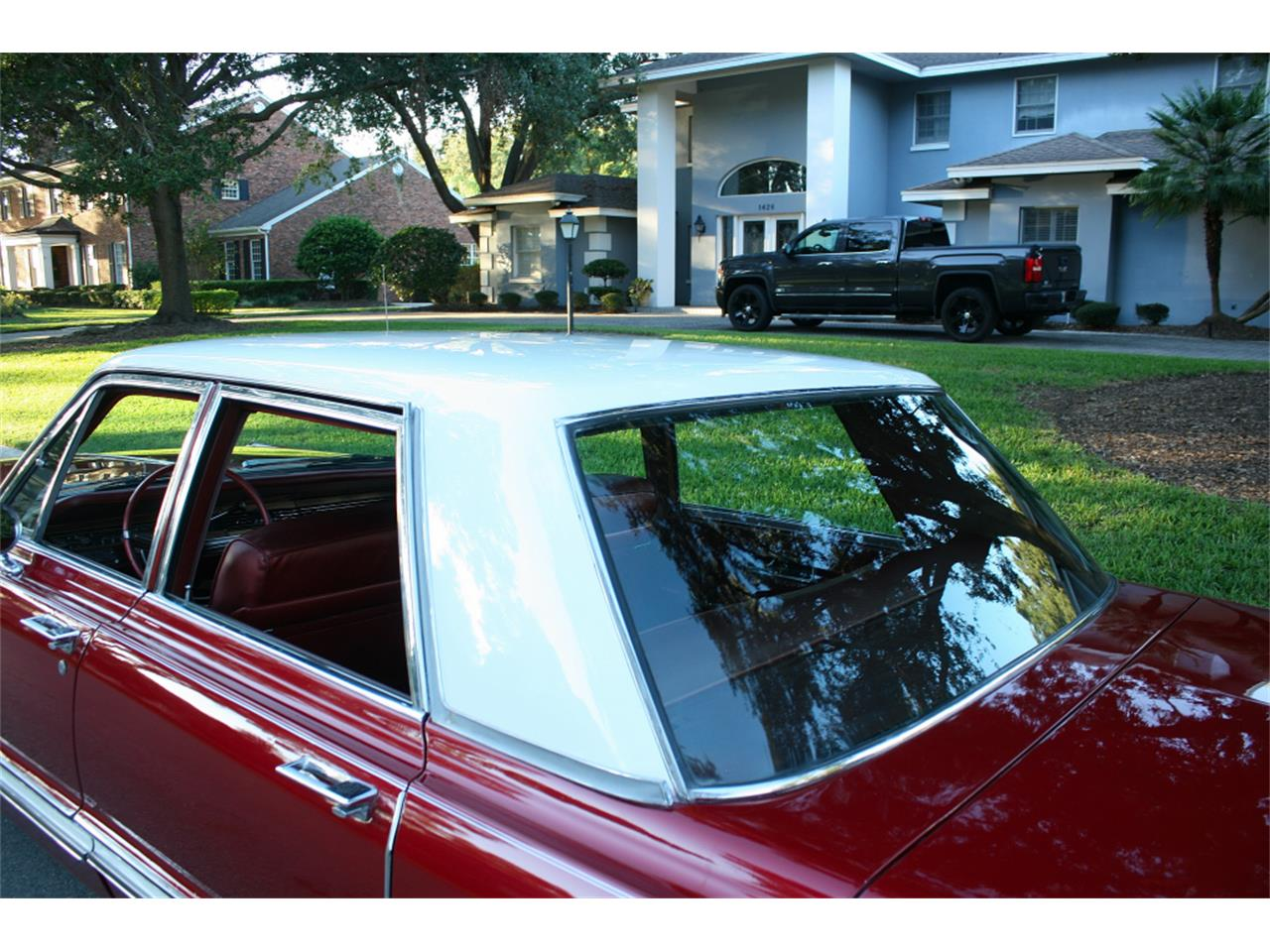 1968 Chrysler Imperial for sale in Lakeland, FL – photo 25