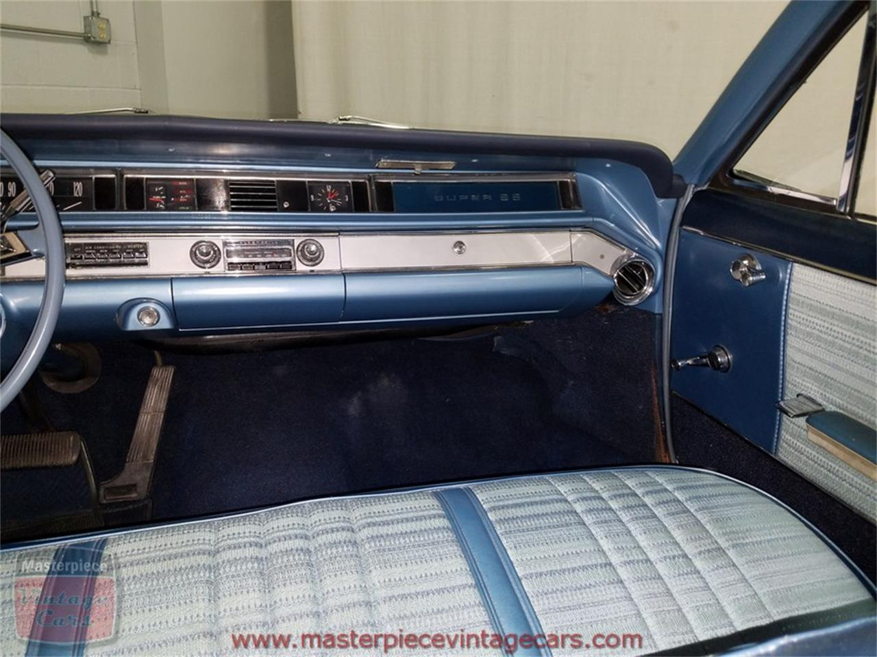 1964 Oldsmobile Super 88 for sale in Whiteland, IN – photo 32