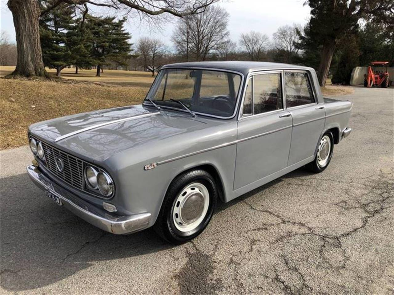 1968 Lancia Flavia for sale in Long Island, NY – photo 2