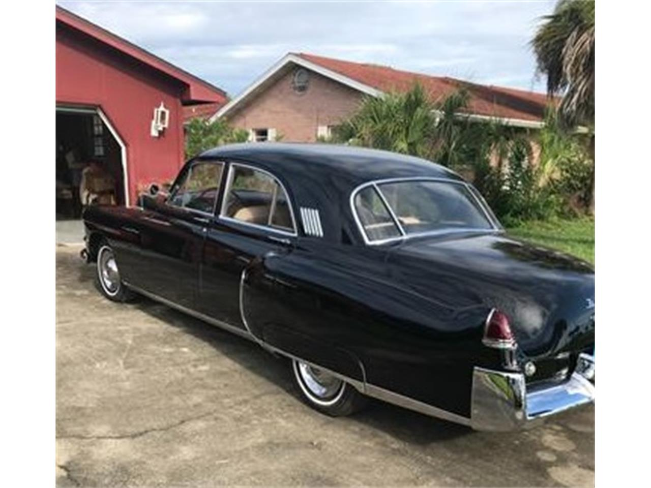 1949 Cadillac 4-Dr Sedan for sale in Land O Lakes, FL