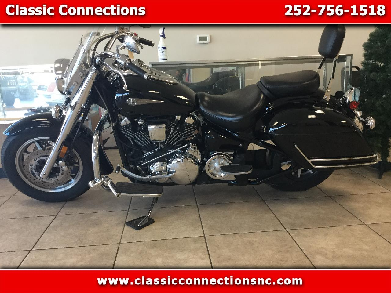 2007 Yamaha Motorcycle for sale in Greenville, NC