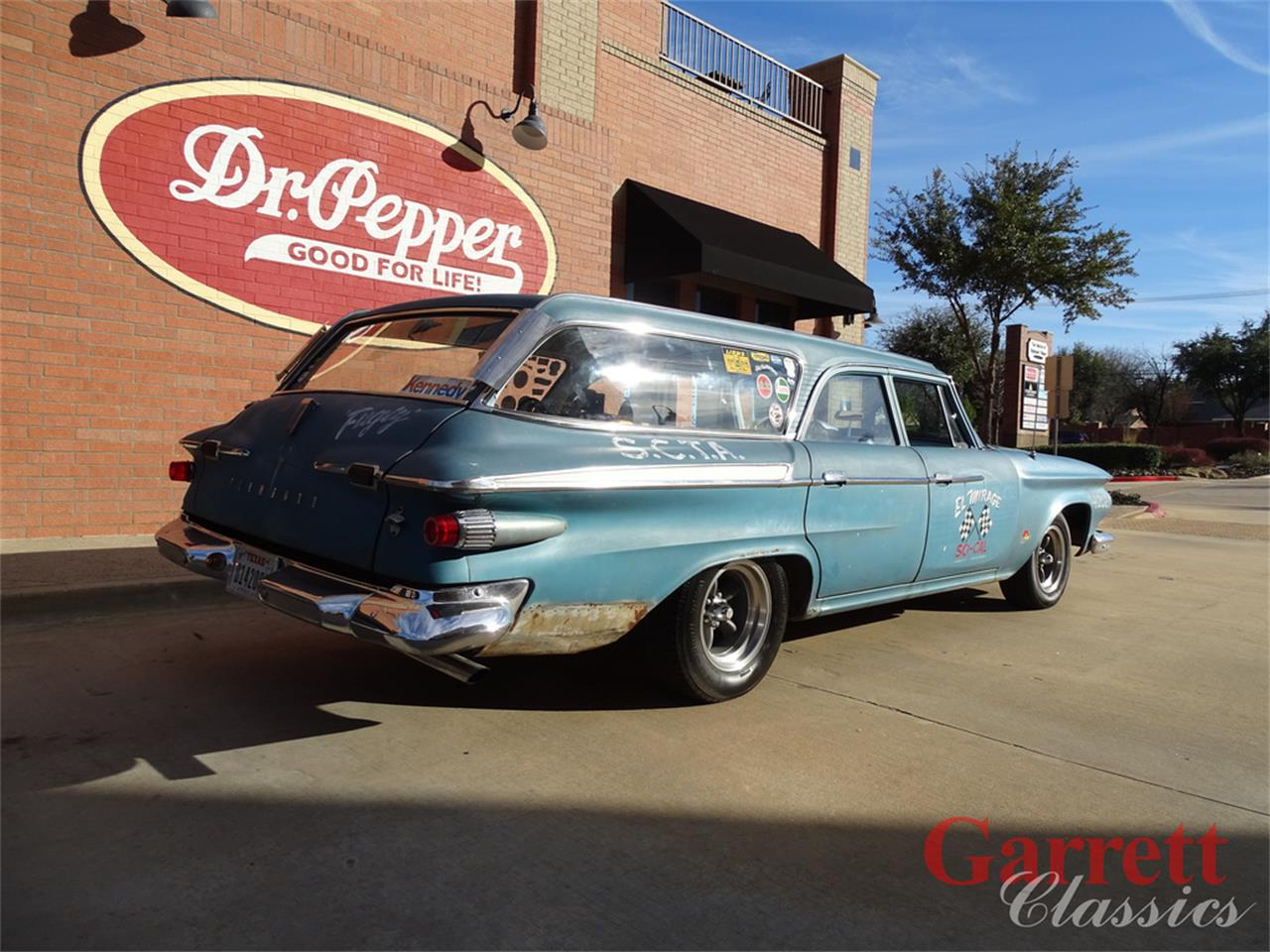1961 Plymouth Belvedere for sale in Lewisville, TX – photo 6