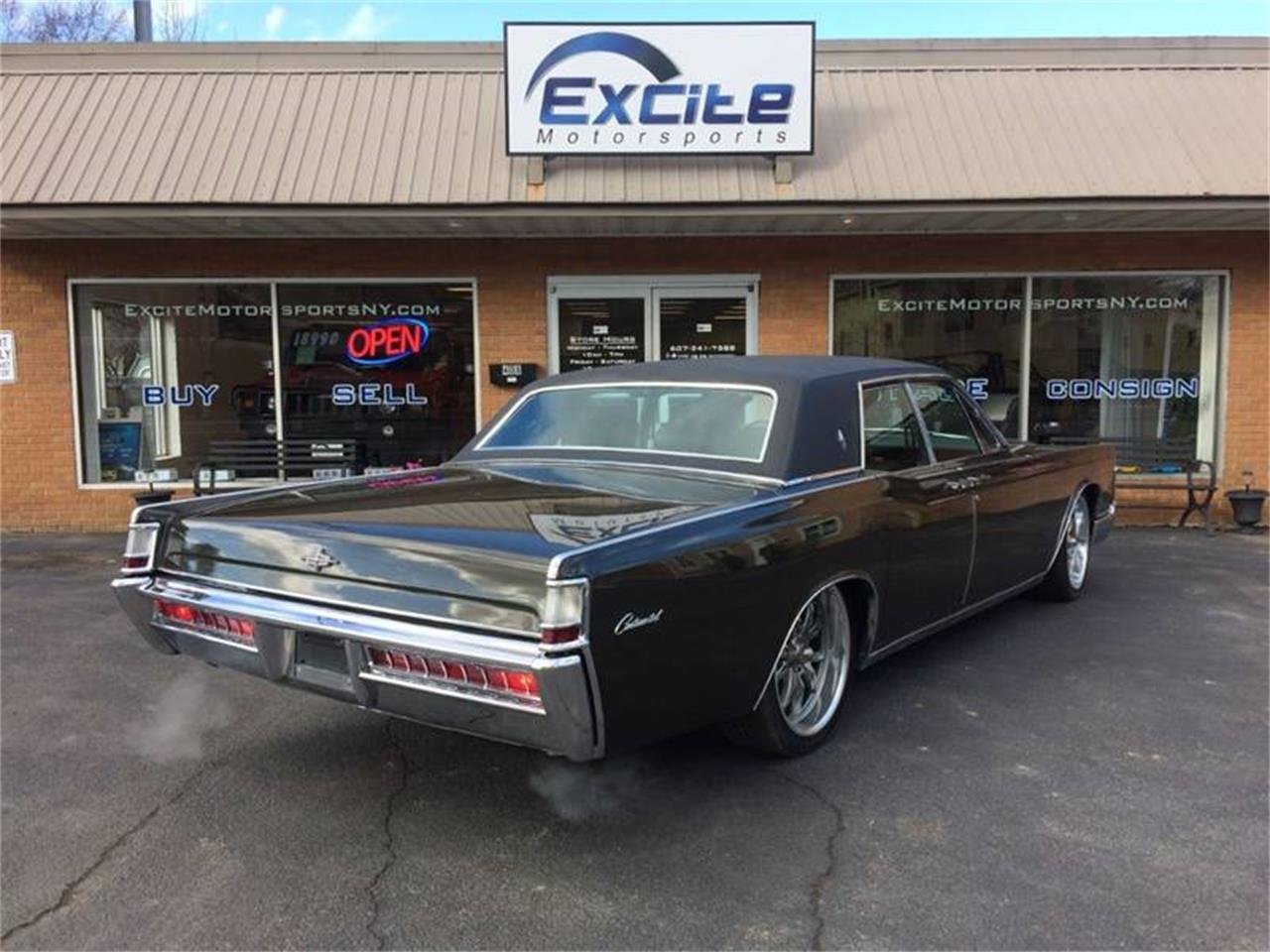 1969 Lincoln Continental for sale in Vestal, NY – photo 6