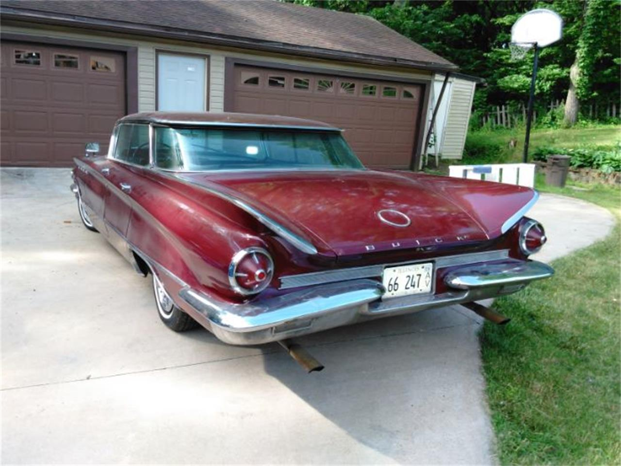 1960 Buick Electra 225 for sale in Cadillac, MI – photo 3