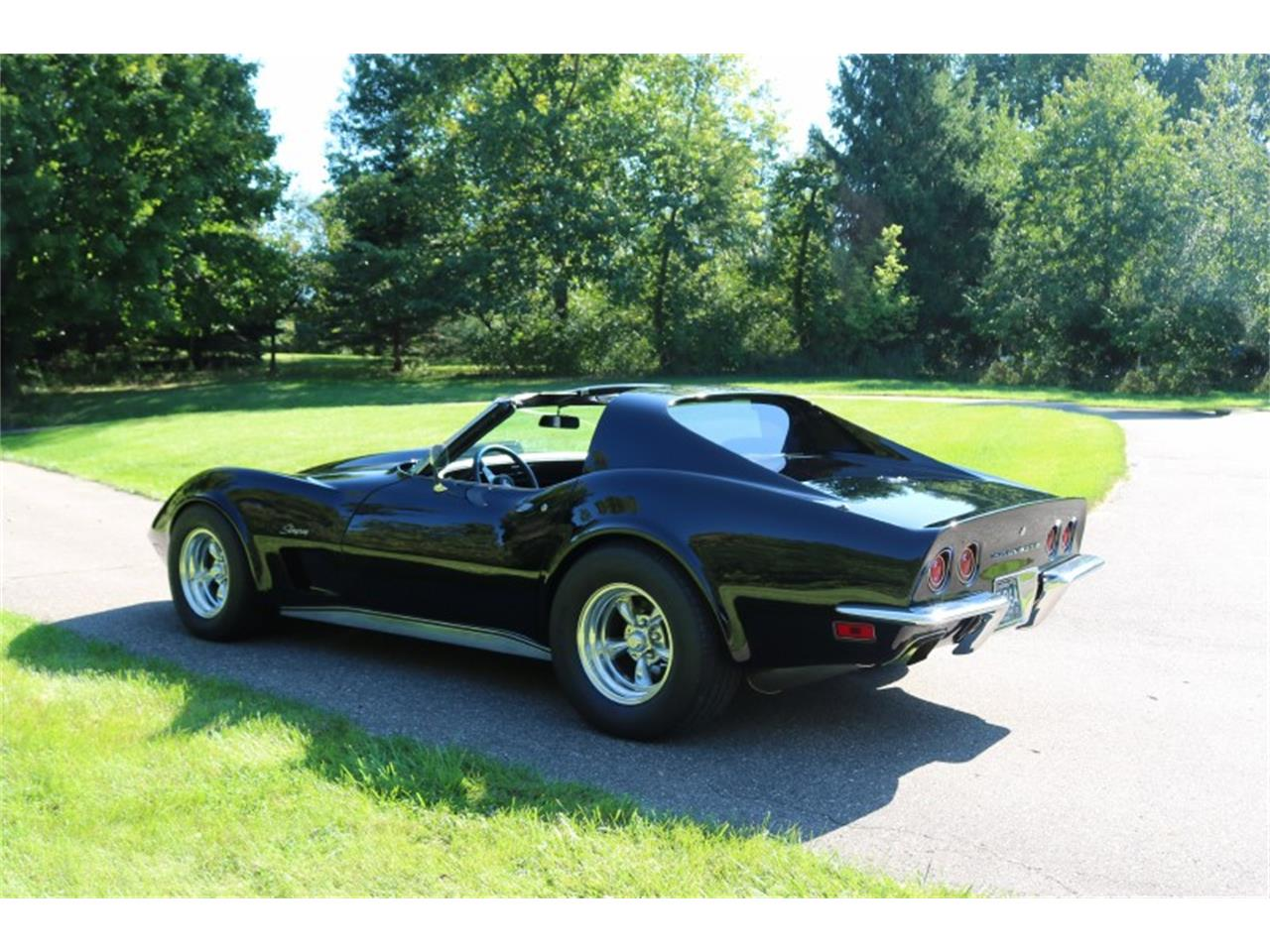 1973 Chevrolet Corvette for sale in Livonia, MI – photo 6