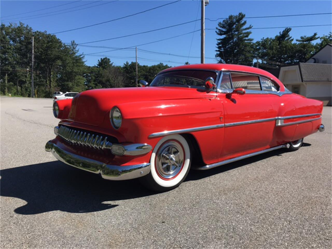 1954 Chevrolet Bel Air for sale in Westford, MA – photo 12
