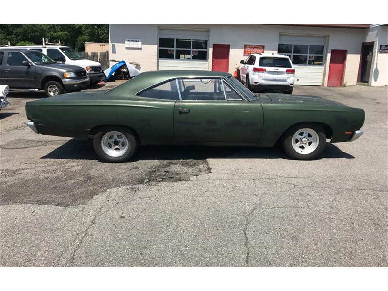 1969 Plymouth Road Runner for sale in Westford, MA – photo 3