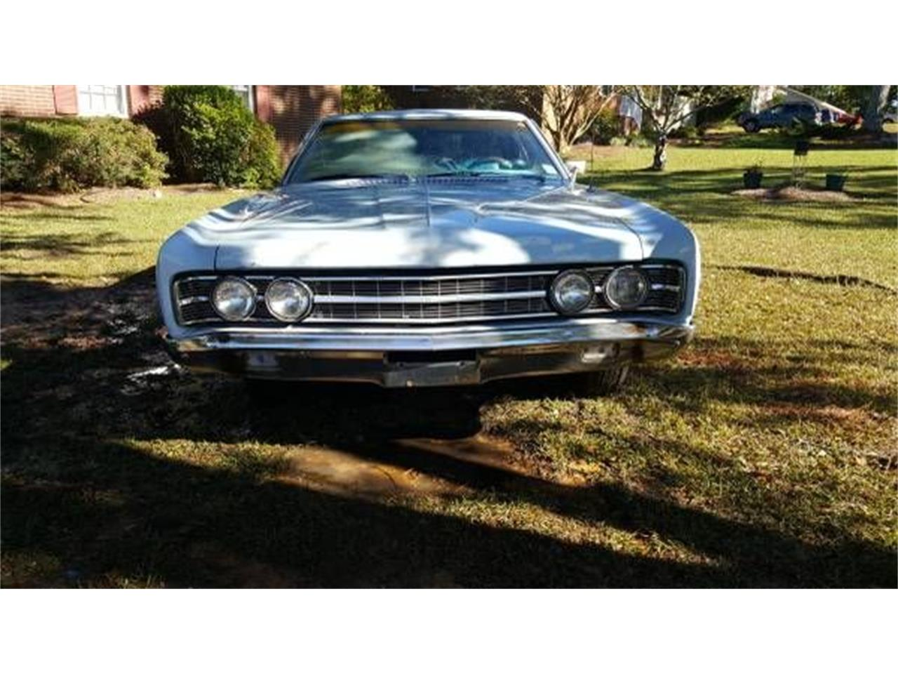 1969 Ford Galaxie 500 for sale in Cadillac, MI – photo 3