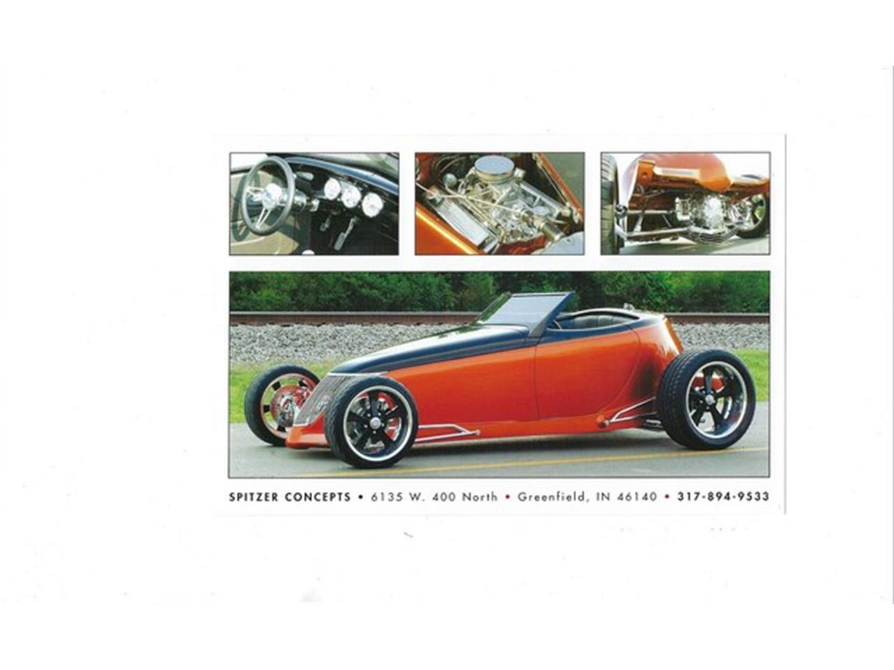2006 Custom Roadster for sale in Greenwood, IN – photo 2